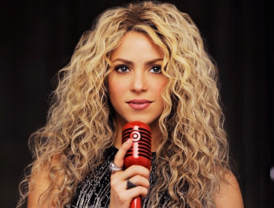 Less known facts about Pop Star shakira!