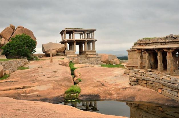 Vijay nagar city history