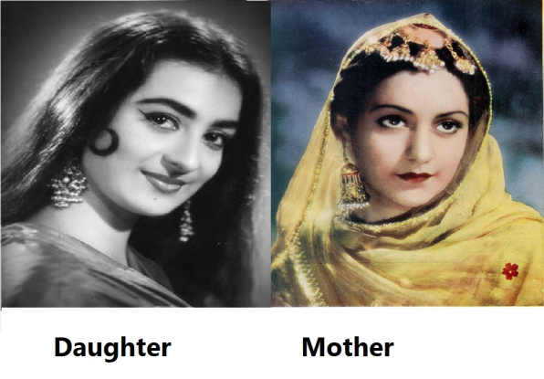 Know full shayra bano family connection with bollywood & Politics