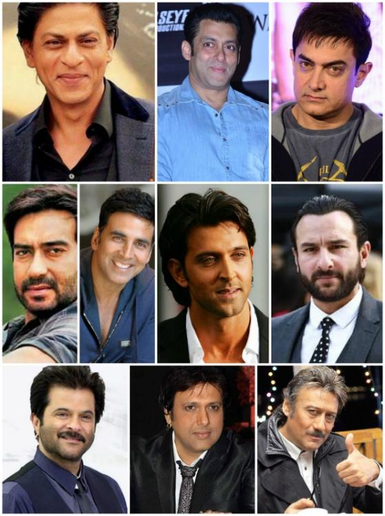 Know Success rate of bollywood actors after year 2000