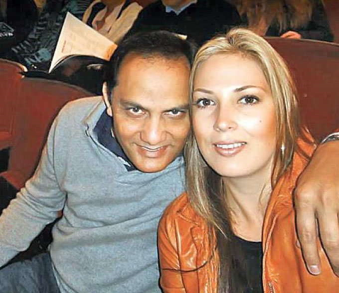 Know some thing about mo azharuddin