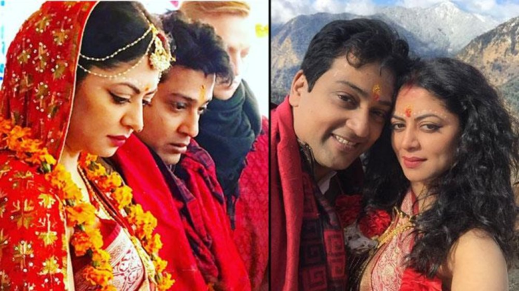 Hindu pilgrim new wedding destination for celebrity