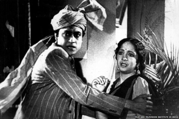 Know one interesting fact about kismat 1943 movie!