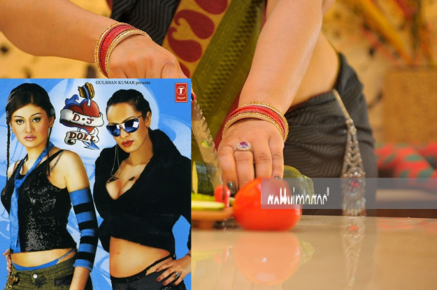 Bollywood item number girls latest news