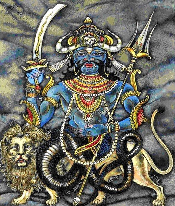 rawan kamsa was not worst demon in indian history