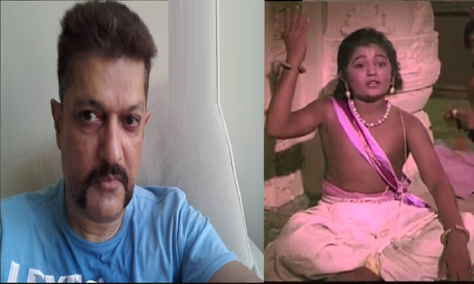 Child actor satyajeet puri then & now & more stars too