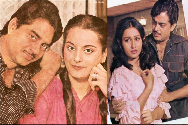 Poonam sinha was ready to accept reena roy