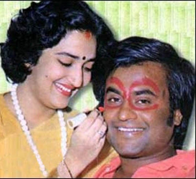 Rajnikanth love story & others too