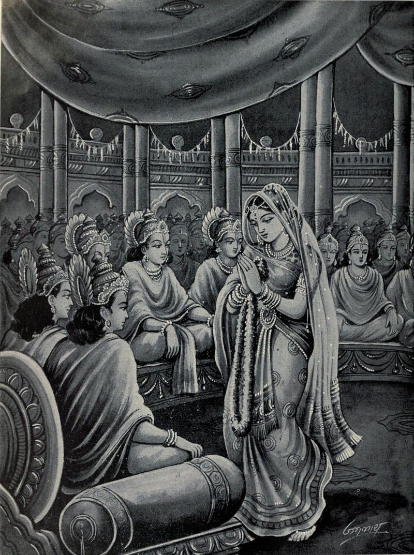 Know some amazing facts of Mahabharat