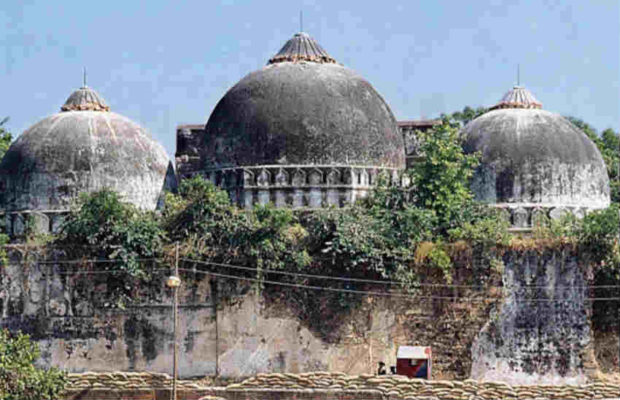Know facts about babri vidhvansha