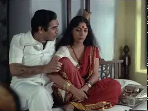 Shabana azmi accepted relation with shakti kapoor!