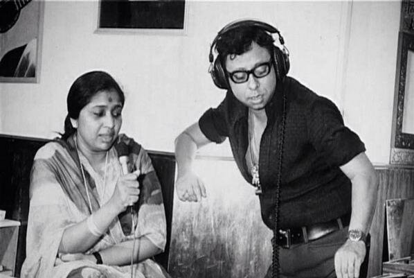 Asha bhosle untold story!