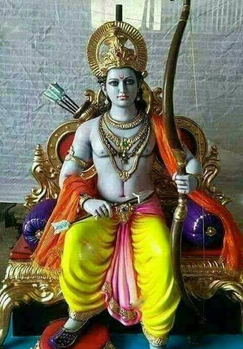 Know unknown things about lord rama