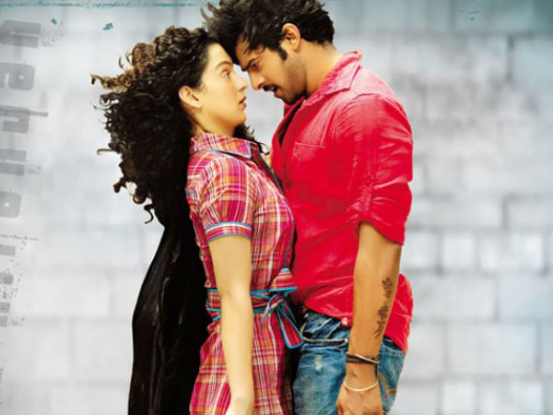 Know secret fight of kangana with prabhas
