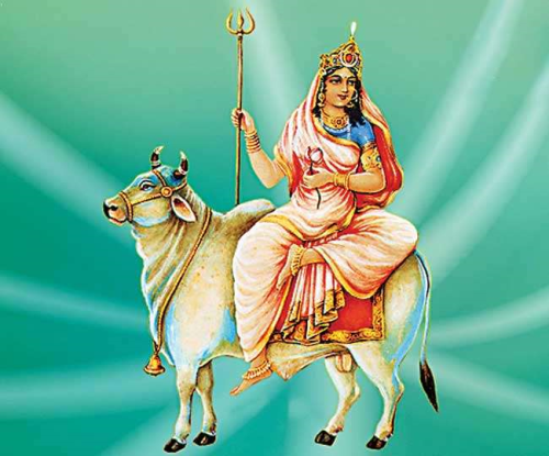 Secret behind chaintra navratra of goddess durga