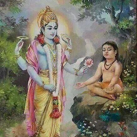 Amazing story behind dhruva's penance!