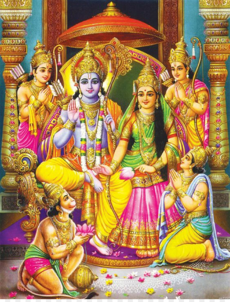 Amazing ramayan who make you weep