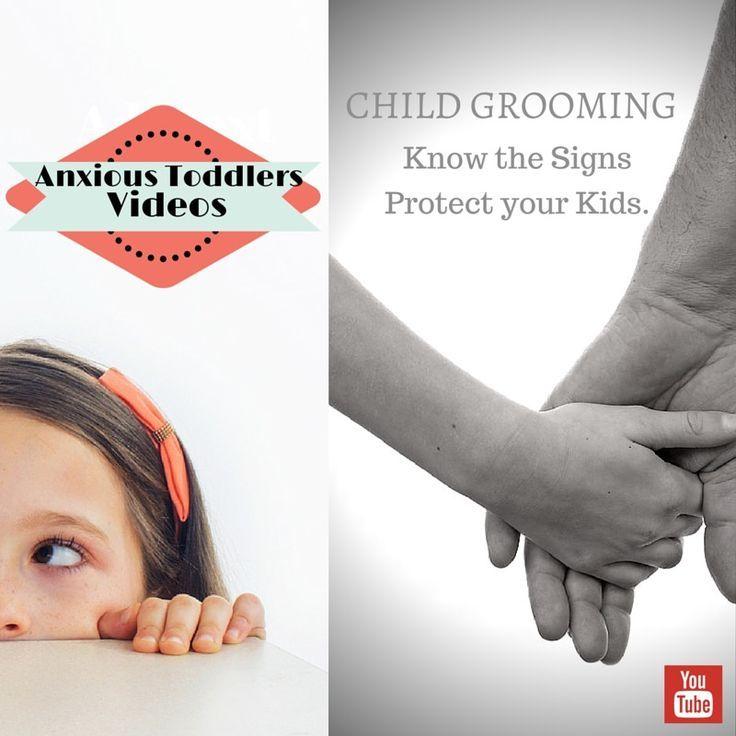 Grooming start of child