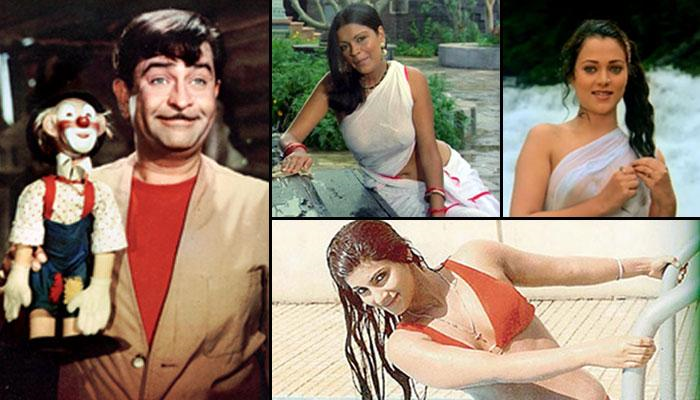 Bollywood compromise by raj kapoor