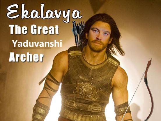 Know original berth story of Eklavya