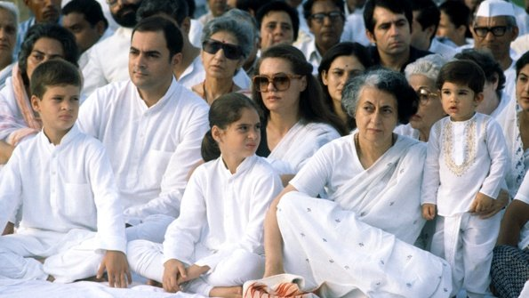 Know some amazing facts about nehru gandhi family
