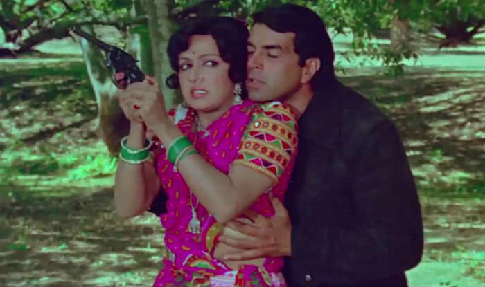 Spot fixing of romance by dharmendra