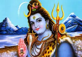 Lord shiva in ramayan & mahabharat epic