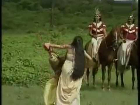 Know top story from mahabharat