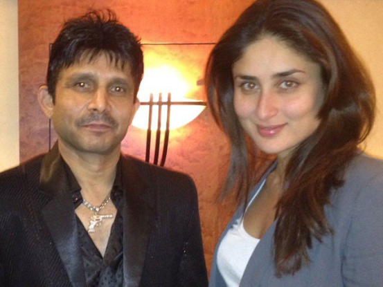Kareena kapoor much talked affairs