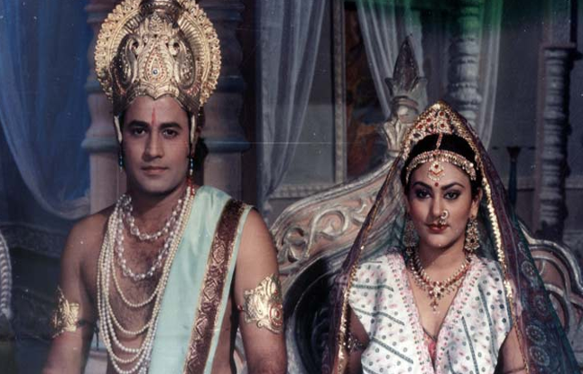 Know facts about ramayan casts