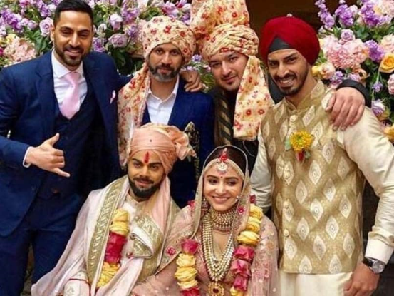 Anushka sharma reveals secret of marriage in 29 age