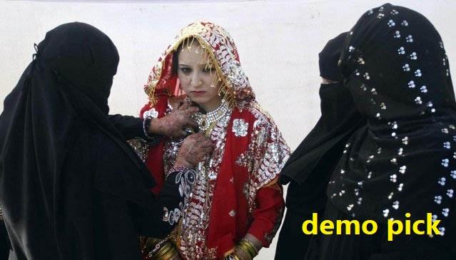 Banned religion ritual in pakistan har bakshish