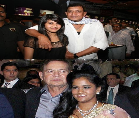 Know adopted children of celebrity on India!