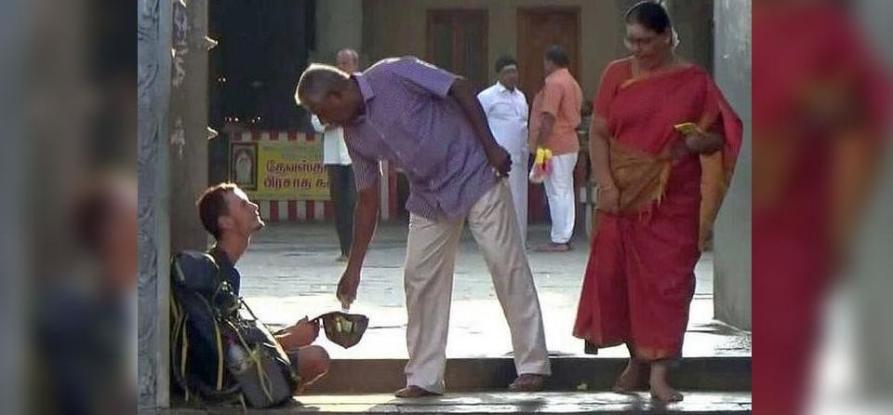 Amazing diplomacy of sushma swaraj!