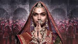 Padmawati much awaited trailer out!