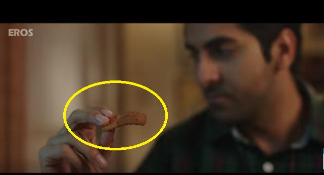 Shubh mangal savdhan trailer out!