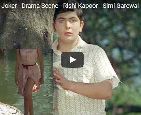 rajkapoor movie bold scenes